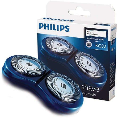 Philips Głowice golące RQ32 / 20 WROCŁAW 2szt.