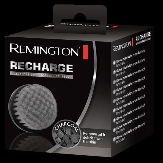 Remington SP-FC9 KOŃCÓWKA Z POWŁOKĄ Z WĘGLA DRZEWNEGO RECHARGE FC2000