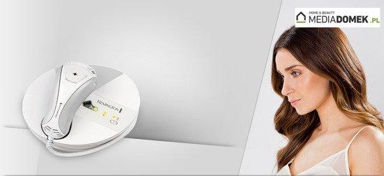 REMINGTONIPL6780 Urządzenie do depilacji iLight