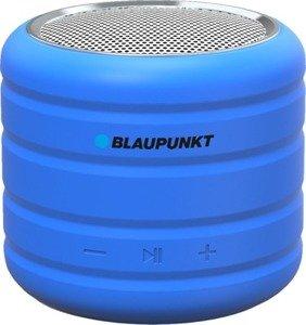 Blaupunkt BT01BL Przenośny głośnik Bluetooth z radiem i odtwarzaczem MP3