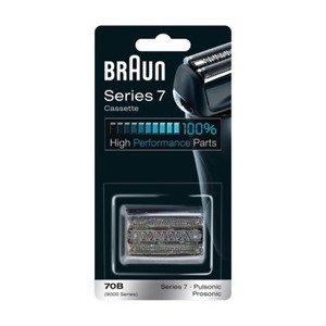 Braun 70B tak jak 70S Kaseta Folia Nóż Series 7