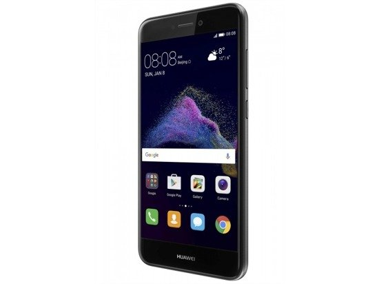 NOWY Huawei P9 LITE 2017 PRA-LX1 CZARNY 3GB RAM 16GB 23% VAT Dystrybucja PL