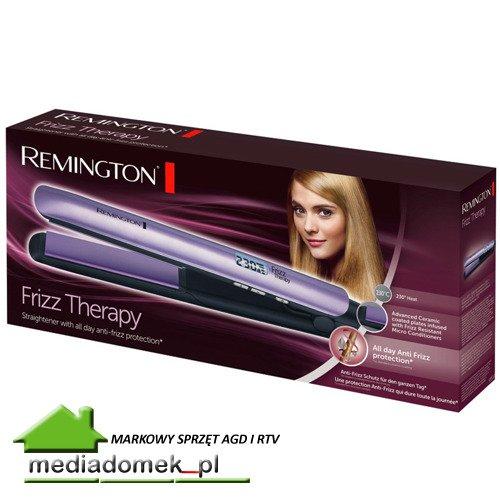 PROSTOWNICA REMINGTON S8510 Frizz Therapy WROCLAW