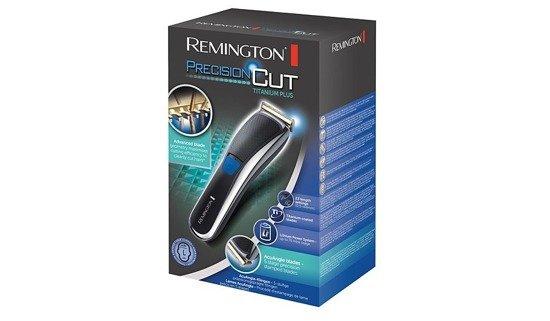 REMINGTON   HC5700 Maszynka do włosów PrecisionCut Titanium Plus