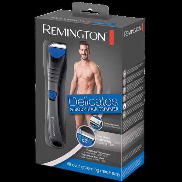 Remington  BHT250 Delicates & Trymer do ciała