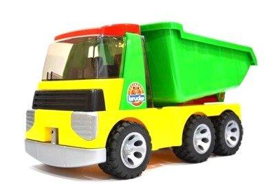 Bruder 20000 Ciężarówka wywrotka dla 2-latka