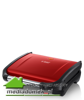 Russell Hobbs 19921-56 Colours Flame Red grill